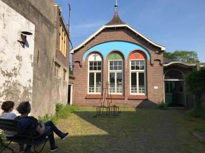 10 Middelburgse Atelier stichting GHL