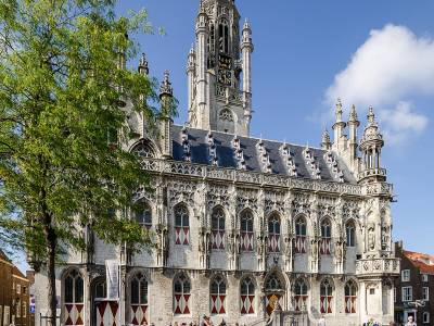 02 Tourist Info Middelburg