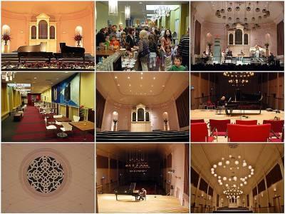 29 Zeeuwse Concertzaal